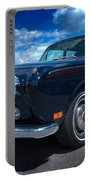 Rolls Royce Portable Battery Charger