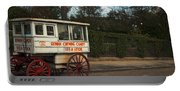 Roman Candy Wagon New Orleans Portable Battery Charger