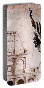 Roman Empire Portable Battery Charger