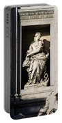 Roman Statue Portable Battery Charger