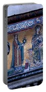 Romanesque Campanile Portable Battery Charger