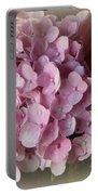 Romantic Floral Fantasy Bouquet Portable Battery Charger