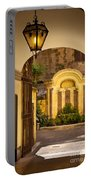 Rome Entry Portable Battery Charger