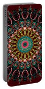 Ronnie Mandala Portable Battery Charger