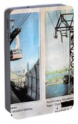 Roosevelt Island Tramway Portable Battery Charger