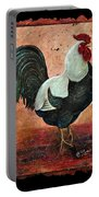 Rooster Fresco Portable Battery Charger