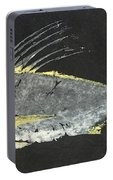 Gyotaku Roosterfish Portable Battery Charger