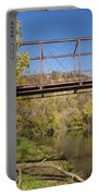 Root River Autumn 3 Portable Battery Charger