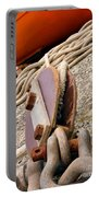 Ropes And Chains Portable Battery Charger