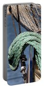 Ropes And Rigging Portable Battery Charger