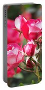 Rosa Molly Mcgredy Portable Battery Charger