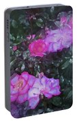Rose 189 Portable Battery Charger