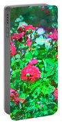 Rose 201 Portable Battery Charger