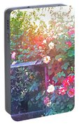 Rose 205 Portable Battery Charger