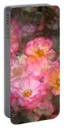 Rose 210 Portable Battery Charger