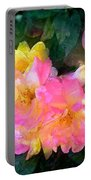 Rose 211 Portable Battery Charger