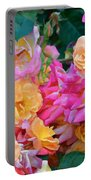 Rose 304 Portable Battery Charger