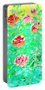 Rose 40 Portable Battery Charger