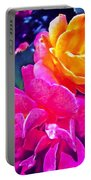 Rose 49 Portable Battery Charger