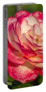 Rose Delight Portable Battery Charger