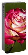 Rose Dick Clark Portable Battery Charger