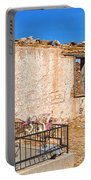 Rose Of Lima Chapel Portable Battery Charger