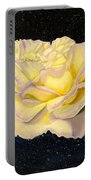 Rose Stars Portable Battery Charger