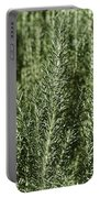 Rosemary Forest Portable Battery Charger