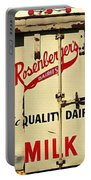 Rosenberger's - Dairy Milk  Portable Battery Charger