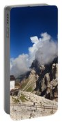 Rosetta Mount Portable Battery Charger