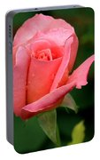 Rosey Portable Battery Charger