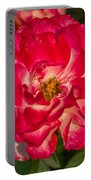 Rosey Rose Portable Battery Charger