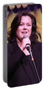 Rosie O'donnell Portable Battery Charger