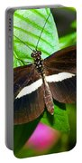 Rosina Butterfly Portable Battery Charger