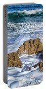 Ross Witham Beach Stuart Florida Portable Battery Charger