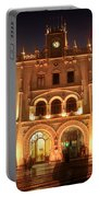 Rossio Train Station Portable Battery Charger