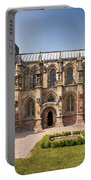 Rosslyn Chapel 01 Portable Battery Charger