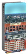 Roswell Park  Portable Battery Charger