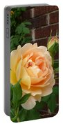 Rosy Sunshine Portable Battery Charger