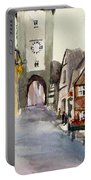 Rothenburg Portable Battery Charger