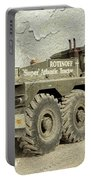 Rotinoff Tractor  Portable Battery Charger