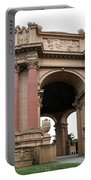Rotunda Palace Of Fine Art - San Francisco Portable Battery Charger