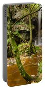 Roughting Linn Waterfall Portable Battery Charger