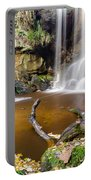 Roughting Linn Waterfall Pool Portable Battery Charger