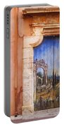 Roussillon Door Portable Battery Charger