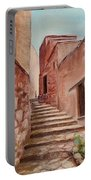 Roussillon Walk Portable Battery Charger