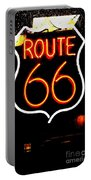 Route 66 2 Portable Battery Charger