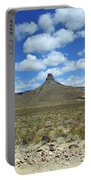 Route 66 - Arizona Mountain Portable Battery Charger