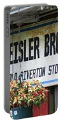 Route 66 - Eisler Brothers Old Riverton Store Portable Battery Charger