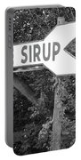 Route 66 - Funk's Grove Sirup Portable Battery Charger